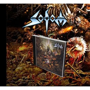 Sodom Epitome Of Torture On CD (English Version)