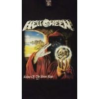 Helloween Keeper Of The Seven Keys Manga Larga ¡Envio Gratis Mexico!