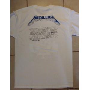 Metallica Crash Crush In Brain Surgery  ¡Envios Gratis!